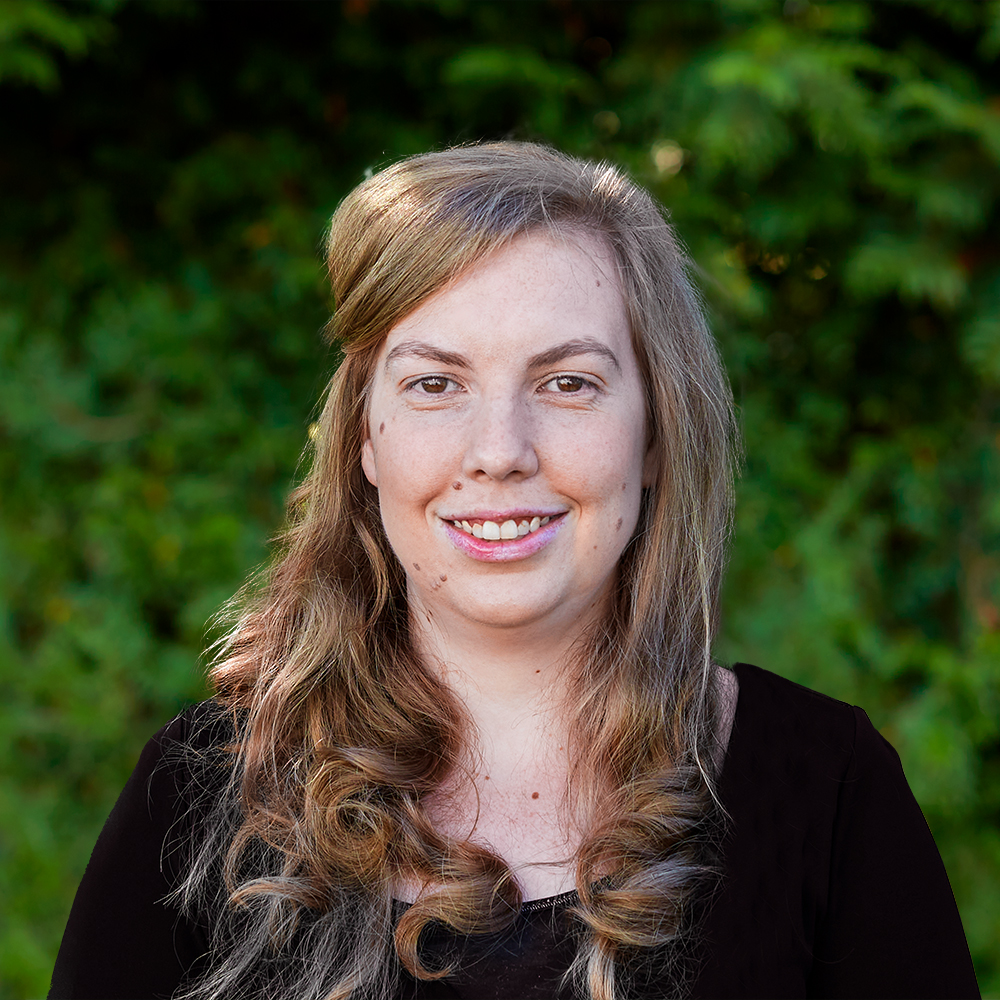 Claire Pallister