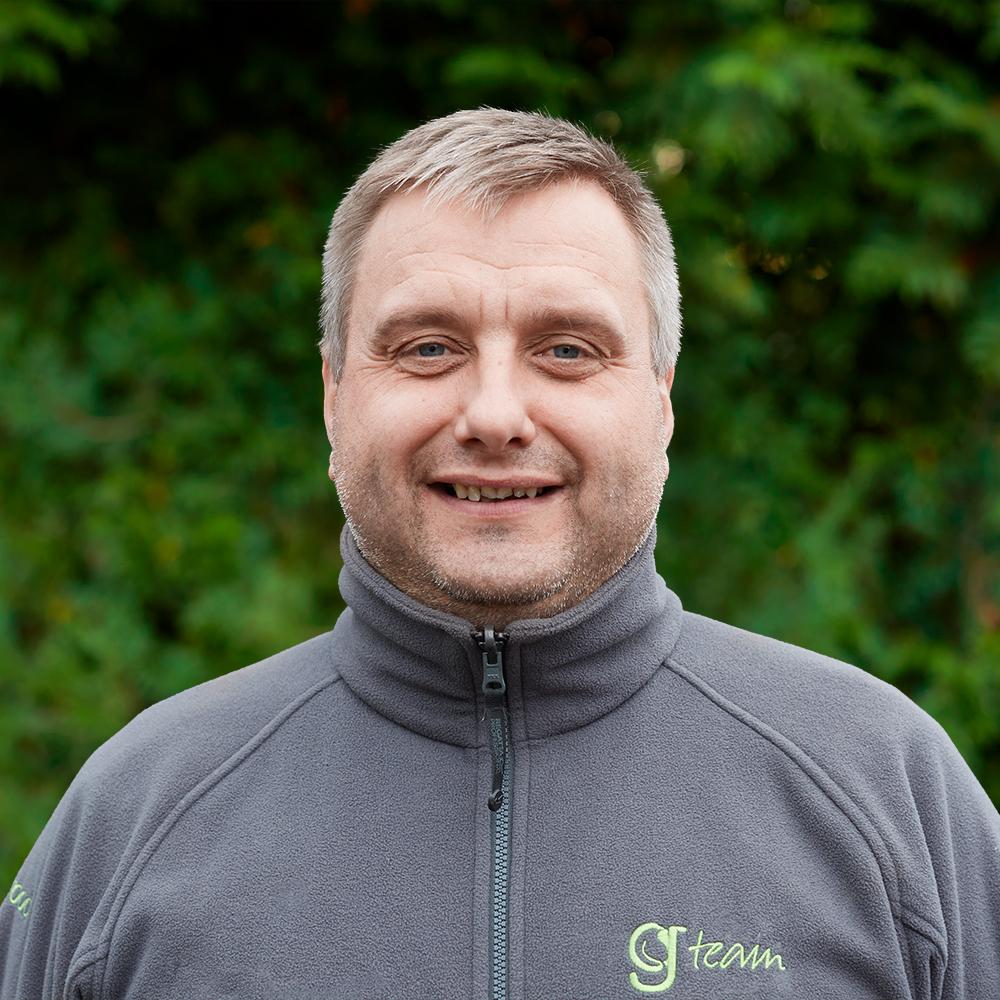 Tomasz Wozniak
